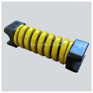 Reinforced spring kit - SMALL series