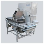 WPA54/180-SL - Powder scattering machine