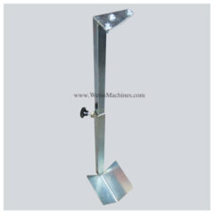 Telescope for Weiss umbrella hold down