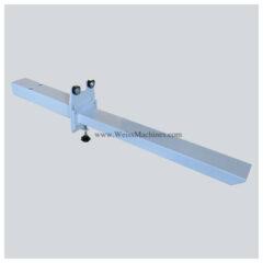 Screen printing platen arm - MEDIUM