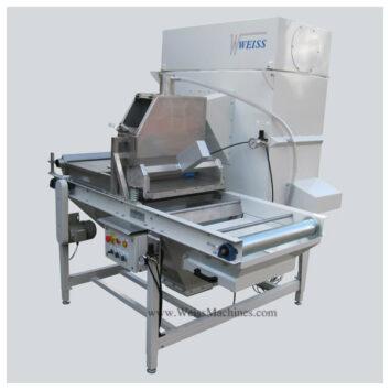 WPA54/180-SL - Powder scattering machine