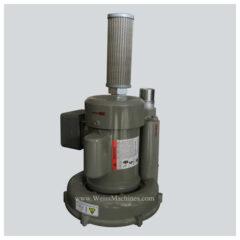Vacuum motor for screen printing - 200W